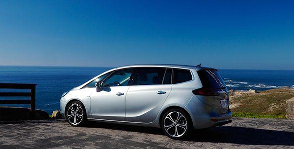 Prueba de larga duración del Opel Zafira Tourer CDTi Biturbo 195 CV 2013