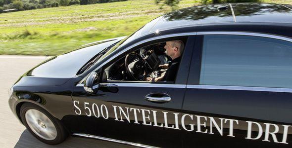 ¿Comprarías un coche con piloto automático?