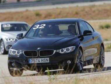 BMW Serie 4 Coupé: presentado en España