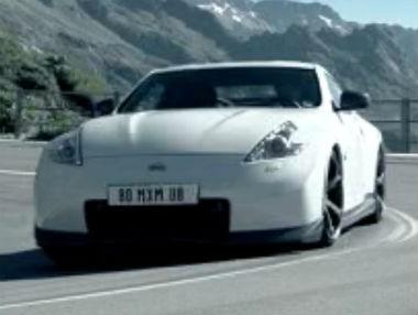 Nissan 370Z Nismo: vídeo al límite