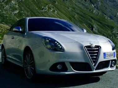 Alfa Romeo Giulietta y MiTo 2014