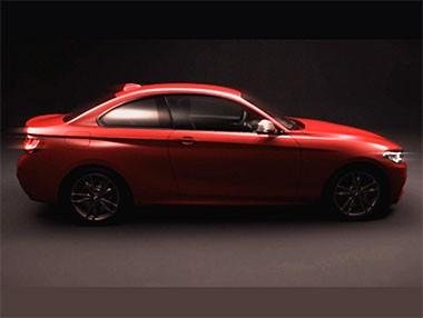 Así es el nuevo BMW Serie 2, en vídeo