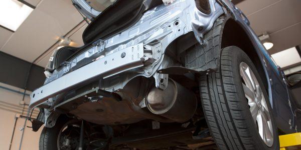 El futuro de los seguros de coche: la póliza según el uso