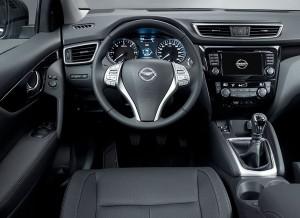 Nuevo Nissan Qashqai 2014
