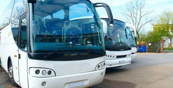 ¿Es seguro el transporte escolar en España?