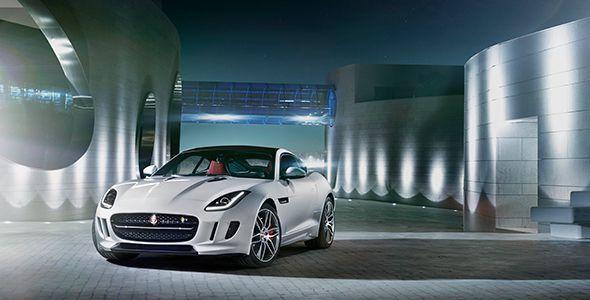 El Jaguar F-Type Coupé ya tiene precio: desde 77.150 €