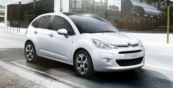 Citroën C3, con el nuevo motor e-VTI de 82 CV