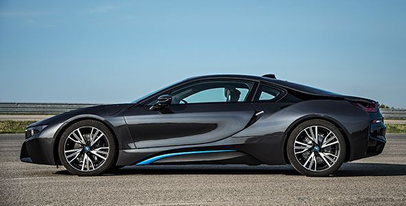 Las novedades de BMW en el Salón de Los Ángeles 2013