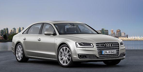 Más motorizaciones de Audi con desconexión selectiva de cilindros CoD
