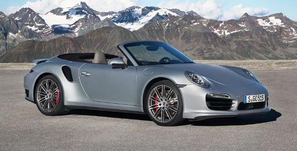 Porsche: todas sus novedades de fin de año