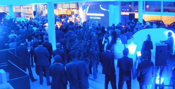 BMW i3: la movilidad del futuro se presenta en Momentum