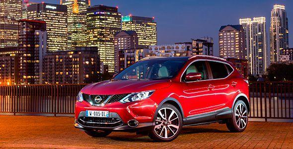 Nuevo Nissan Qashqai Premier Limited Edition: serie especial de bienvenida
