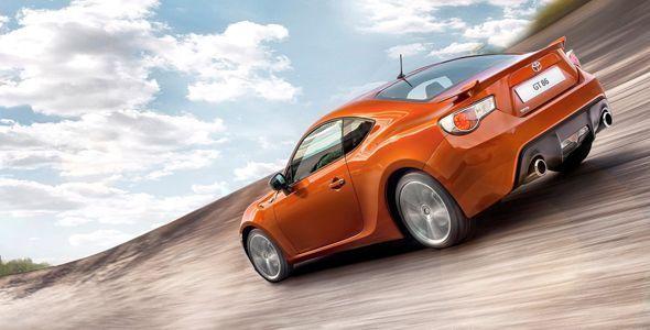 Nuevos motores para Toyota y Subaru