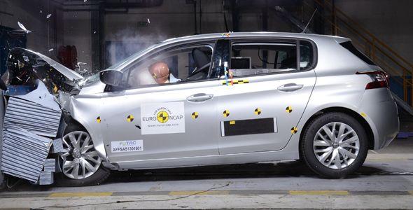 EuroNCAP pone a prueba once modelos nuevos: ¿qué nota obtienen?