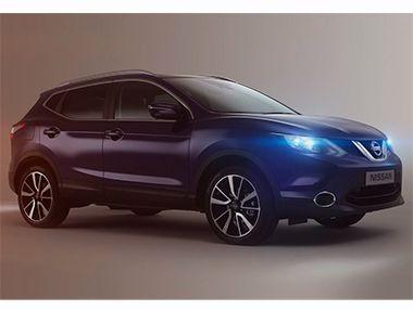 El nuevo Nissan Qashqai 2014, en vídeo