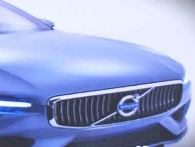 Volvo, el diseño de los coches y los sentimientos