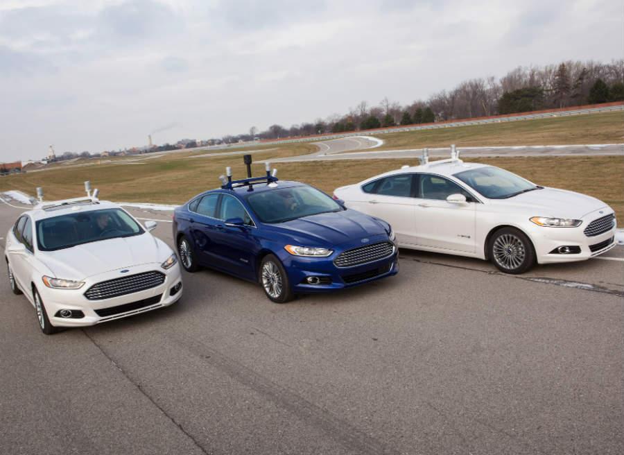 Ford calcula que esta tecnología estará lista en 2025.