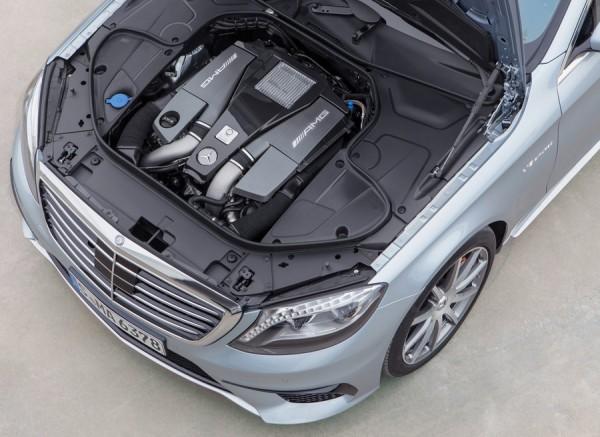 Motores AMG para Aston Martin