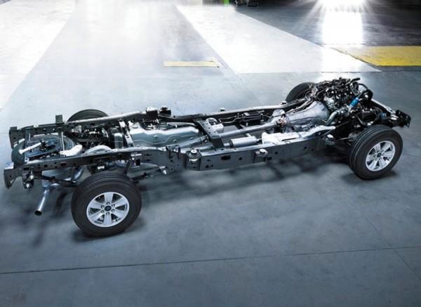 Nuevo Ford F-150 Detroit 2014