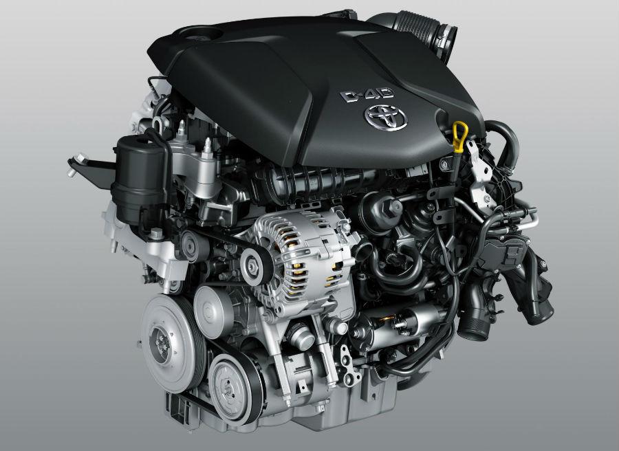 El Toyota Verso con el nuevo motor de origen BMW-PSA comienza a fabricarse en enero de 2014.
