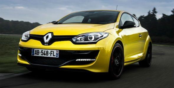 Nuevo Renault Megane 2014: todos los detalles