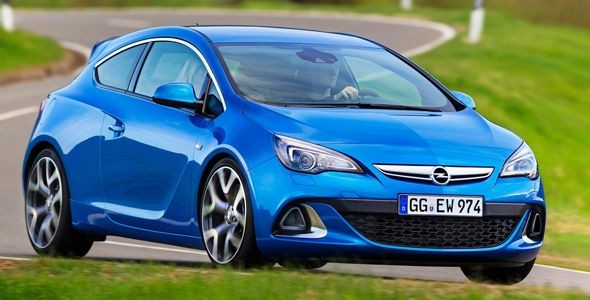 Opel quiere diferenciarse de Chevrolet en Europa