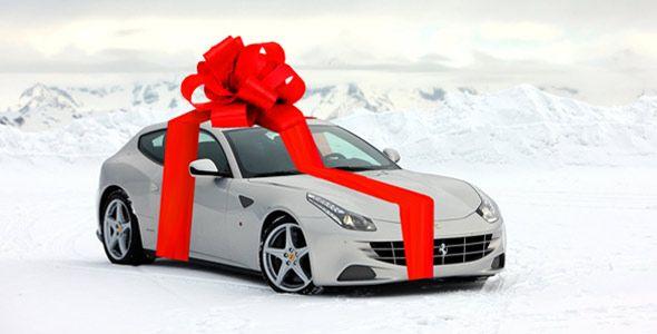 10 regalos de Navidad para amantes de los coches