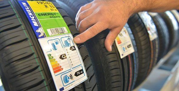 Comprar un neumático: ¿seguridad o precio?