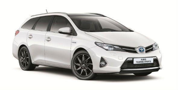 Toyota Auris Touring Sports: nueva gama de accesorios