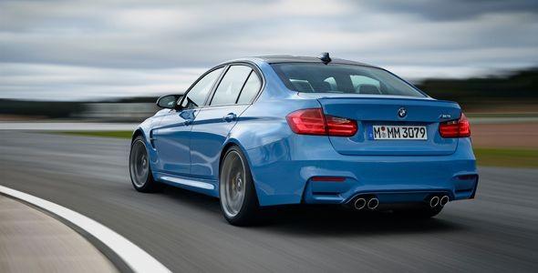 BMW M3 y M4 Coupé: ¿cuánto cuestan?