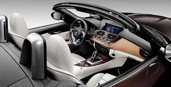 Nuevos paquetes de equipamiento para BMW Z4 y X1