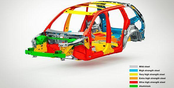Volvo avanza para conseguir cero víctimas en accidentes