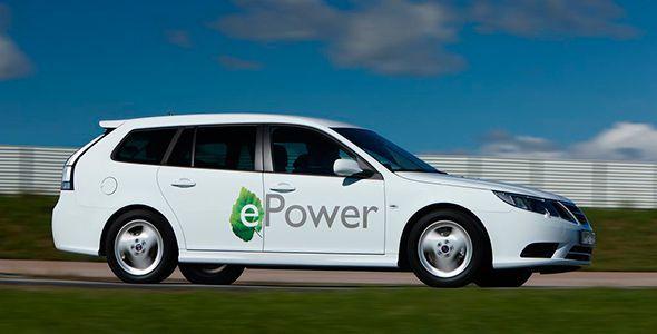 ¿Resucitará la marca sueca con un nuevo Saab 9-3 eléctrico?