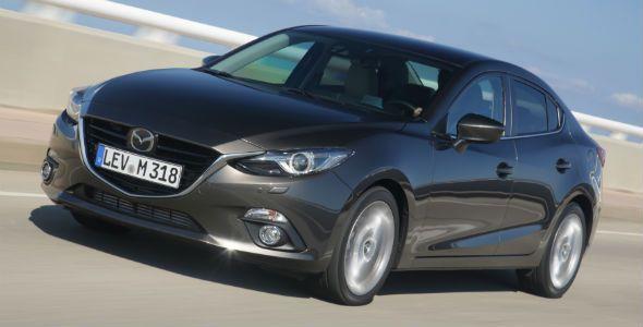 Mazda mostrará el sistema de conectividad MZD Connect