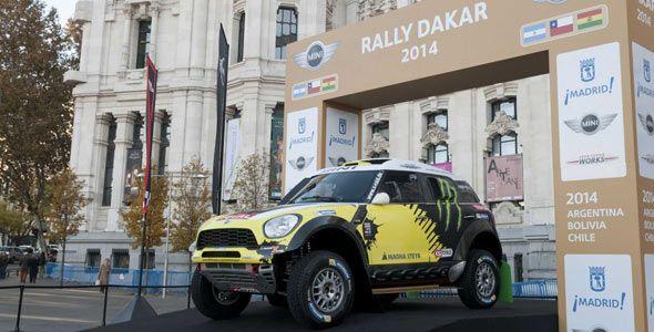 Dakar 2014: las claves