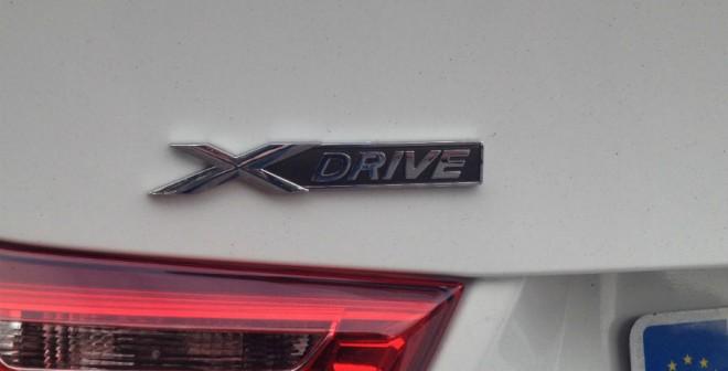 El sistema de tracción total xDrive no resta un ápice de diversión al 435i respecto a su versión de propulsión.