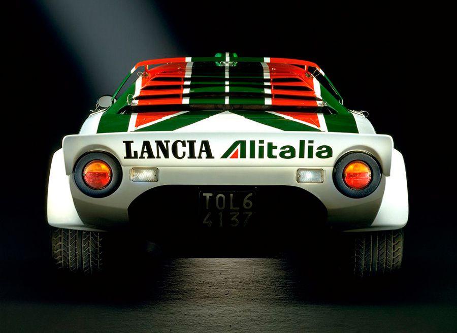 Adiós a Lancia