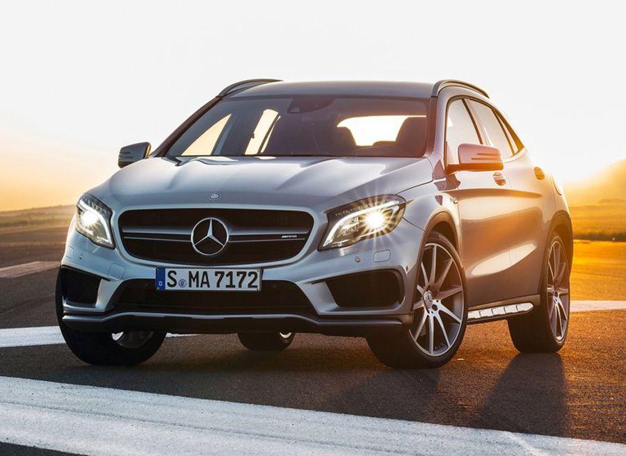 Estos son los 10 coches más insatisfactorios de 2017