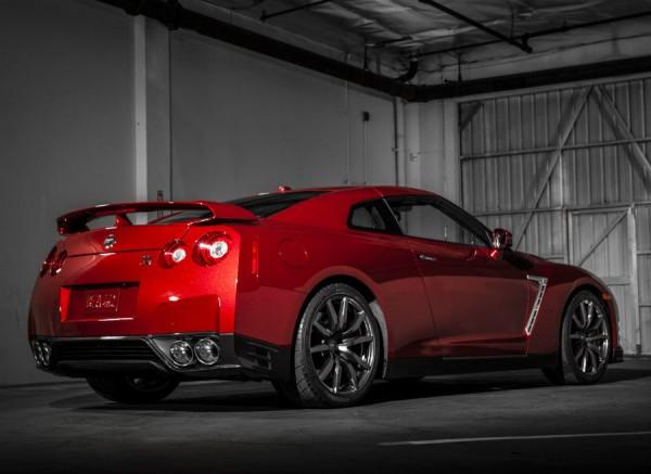 El aspecto del nuevo Nissan GT-R mantiene la esencia que le ha hecho famoso.