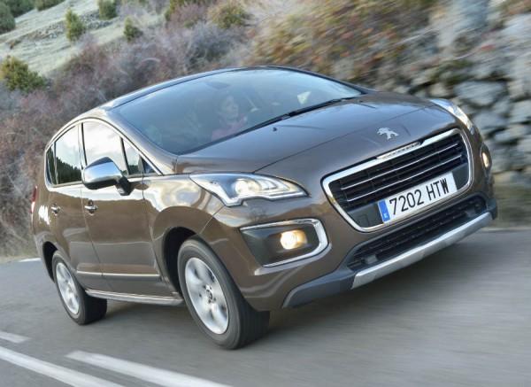 El precio del nuevo Peugeot 3008 parte de los 16.900 euros, ayudas y PIVE incluidos.