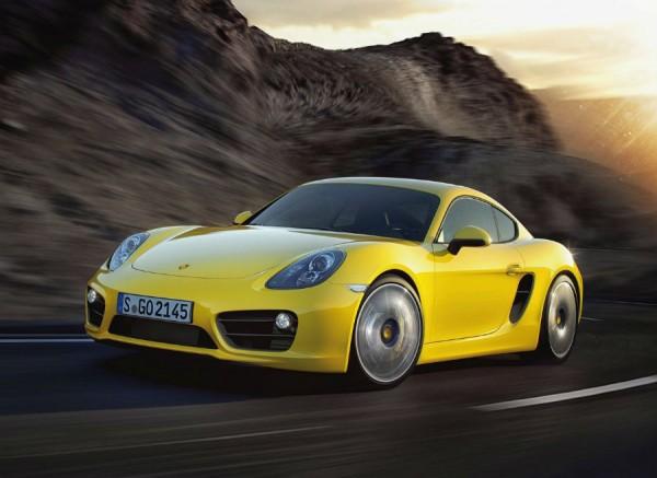 El nuevo Porsche Cayman GTS contará con unas llantas de 20 pulgadas cuyo diseño hereda del 911.