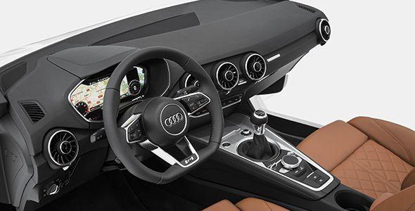 Audi, BMW y Mercedes, protagonistas en el CES Las Vegas 2014