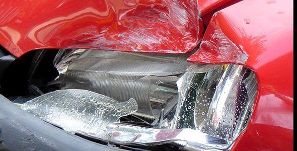 La mitad de los conductores de todo el mundo ha sufrido algún accidente