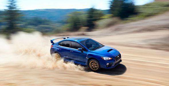 El nuevo Subaru WRX STi 2014, a la venta por 46.900 euros