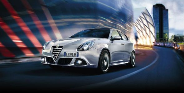 Alfa Romeo Giulietta, nueva serie limitada Super