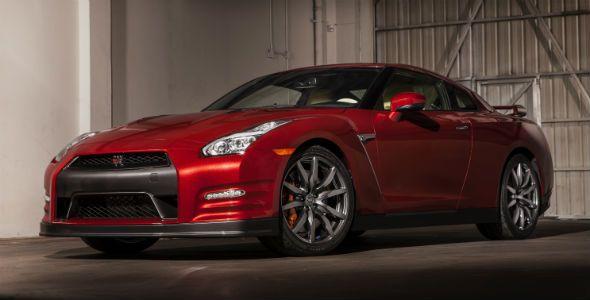 Nissan GT-R 2015, los precios en Estados Unidos