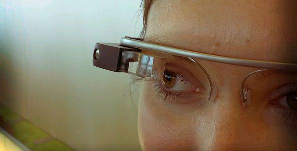 Google Glass: ¿una distracción para los conductores?