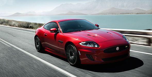 Nuevos Jaguar XK Signature y Dynamic R para el mercado británico