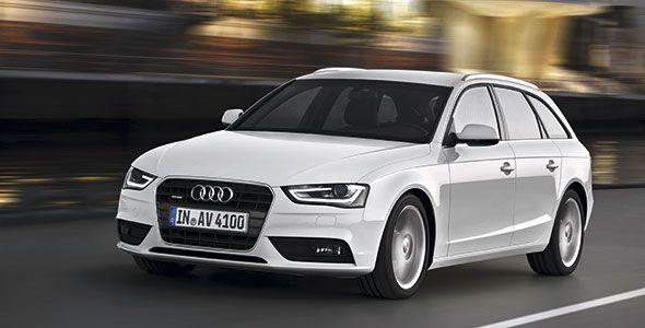 Nuevo Audi A4 S Line Edition, desde 31.480 euros