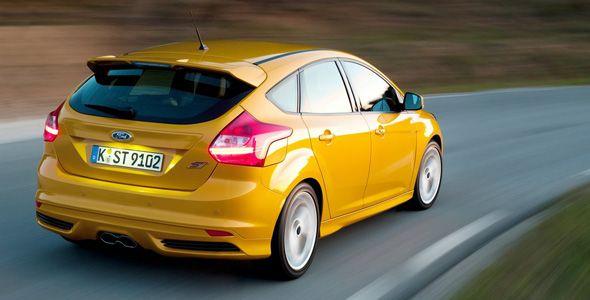 El Ford Focus ya es el coche más vendido en el mundo
